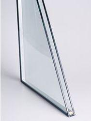 Double Pane Insulated Glass Thermopane