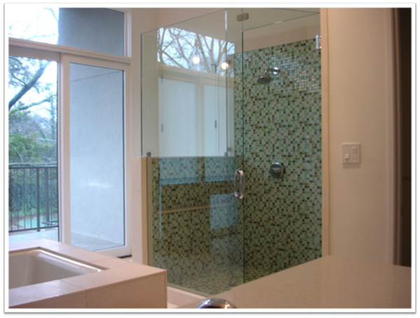 Frameless Shower Doors Dallas, TX