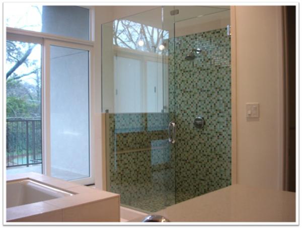 Frameless Shower Doors Dallas, TX
