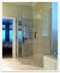 Shower Door Company Dallas TX