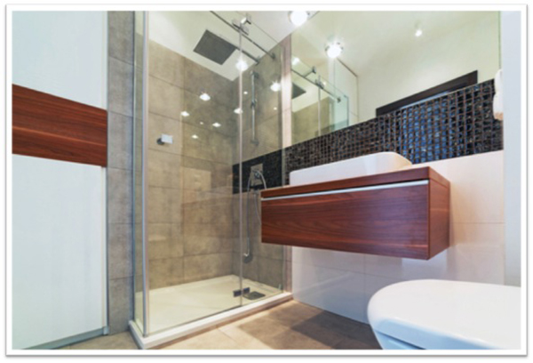 Shower Doors Dallas TX