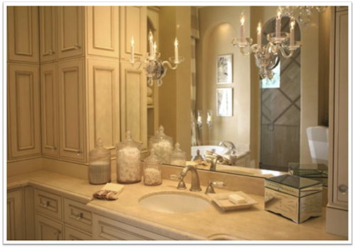 Model Traditional Bathroom Mirrors Dallas By Frameless Gl Systems