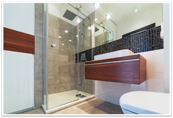 Frameless Glass Shower Doors Dallas TX