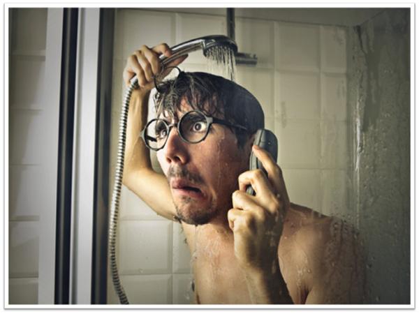 Glass Shower Doors Dallas, TX