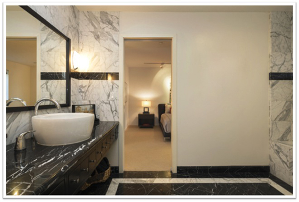 Framed Bathroom Mirrors Dallas wall size & framed glass mirrors beautify your home