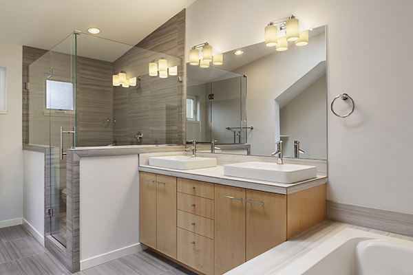 Bathroom Remodeiling