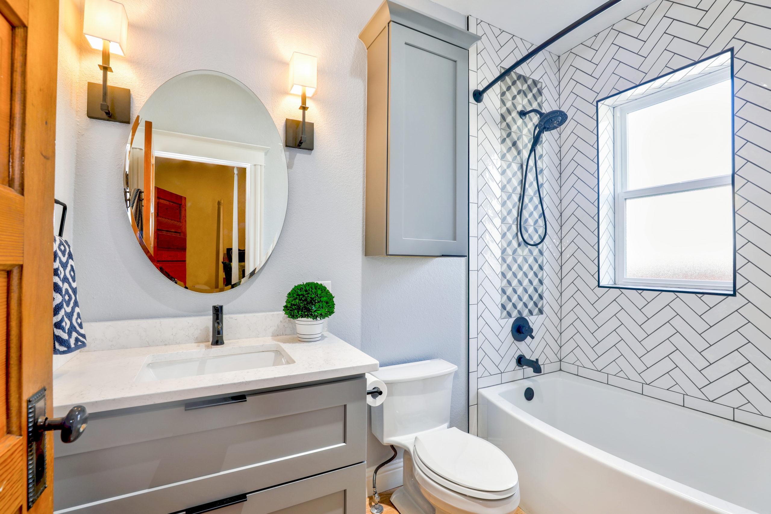 frameless shower door alternatives