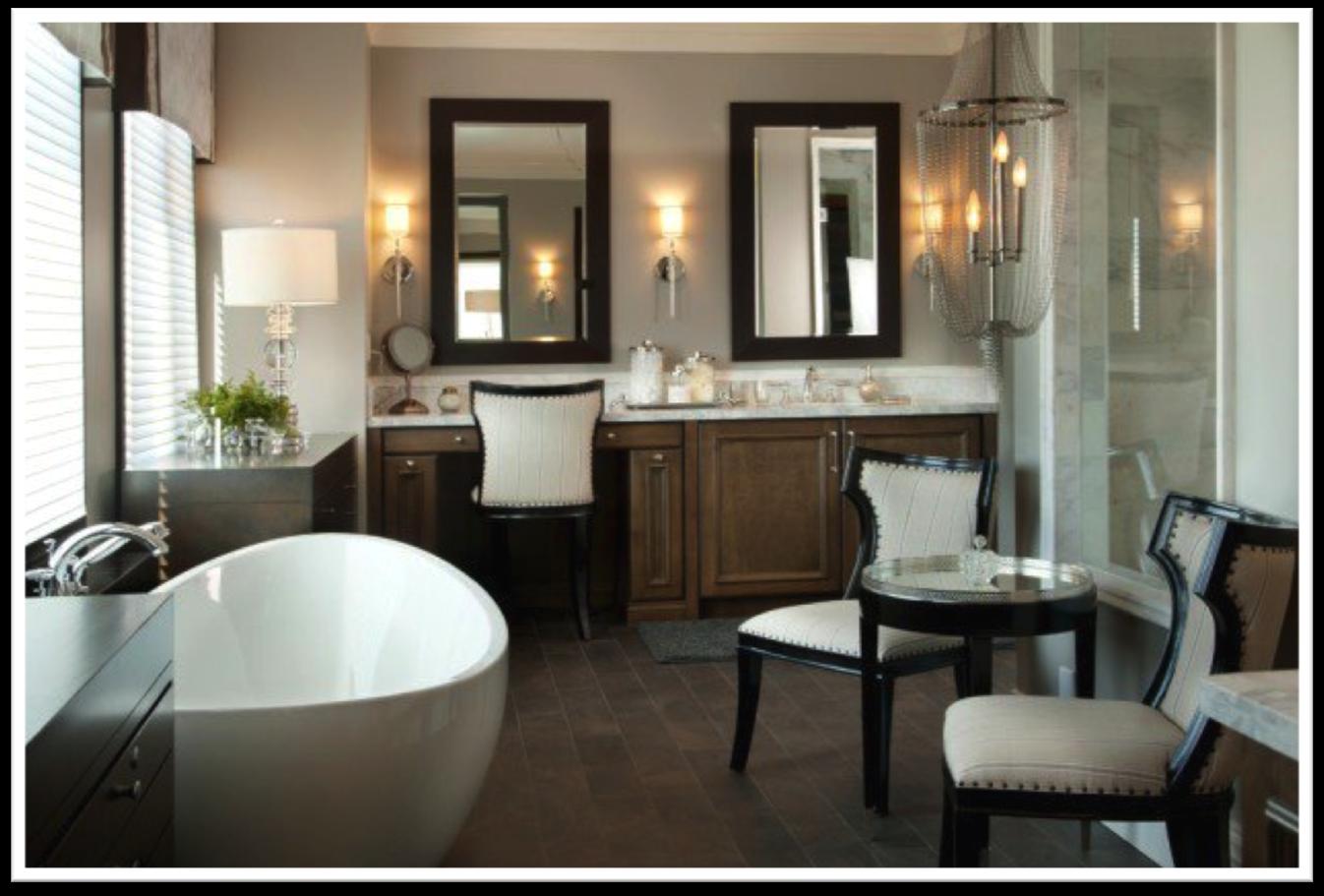 Transitional Bathroom Ideas 2017
