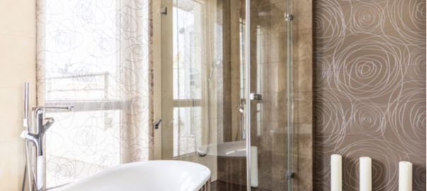 Glass Shower Door Trends