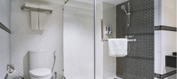Pros and Cons: Clear vs. Frosted Glass Shower Doors