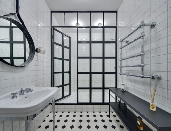 Misconceptions and myths about glass shower doors