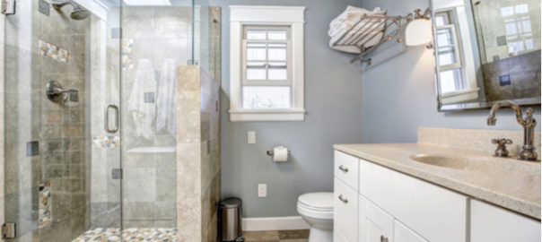 Shower Enclosure vs. Bathtubs: Top 5 Things to Consider