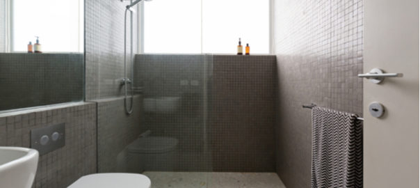 6 Tips to Make Your Shower Enclosure Safe & Accessible