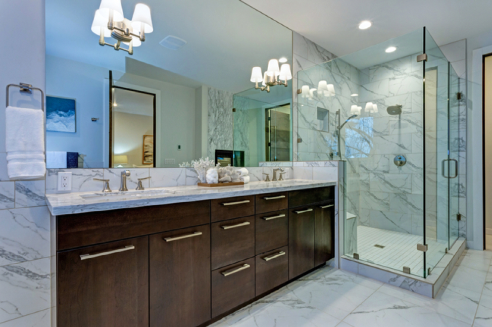 Top 4 Pros and Cons of Frameless Shower Doors